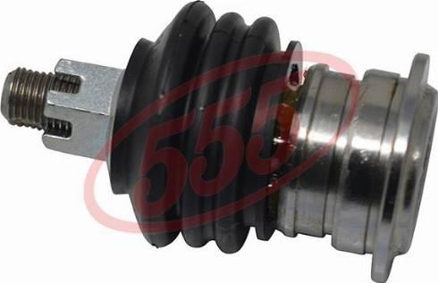 555 SB-3831 - Rotule de suspension www.widencarpieces.com