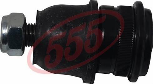 555 SBK-8076 - Rotule de suspension www.widencarpieces.com