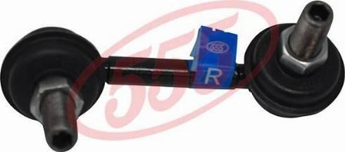 555 SL-6385R - Entretoise/tige, stabilisateur www.widencarpieces.com