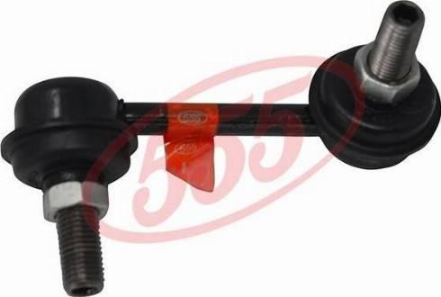 555 SL-6335L - Entretoise/tige, stabilisateur www.widencarpieces.com