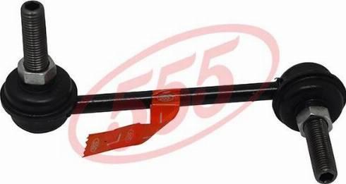 555 SL-6285L - Entretoise/tige, stabilisateur www.widencarpieces.com