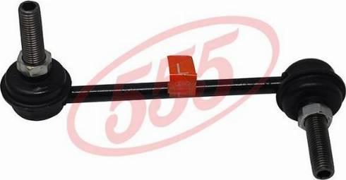 555 SL-6225L - Entretoise/tige, stabilisateur www.widencarpieces.com