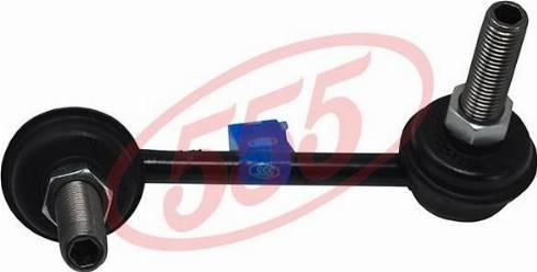 555 SL-6275R - Entretoise/tige, stabilisateur www.widencarpieces.com