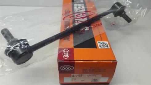 555 SL-3750 - Entretoise/tige, stabilisateur www.widencarpieces.com