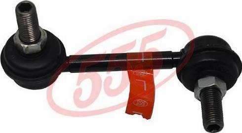 555 SL-H025L - Entretoise/tige, stabilisateur www.widencarpieces.com