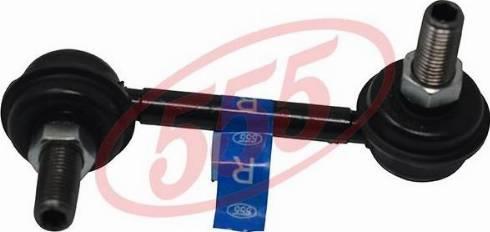 555 SL-H025R - Entretoise/tige, stabilisateur www.widencarpieces.com