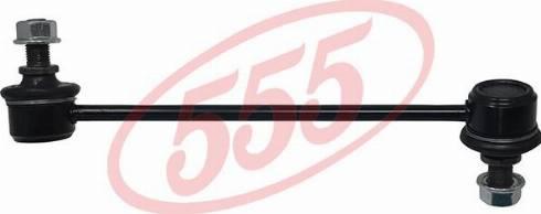 555 SLK-8520L - Entretoise/tige, stabilisateur www.widencarpieces.com