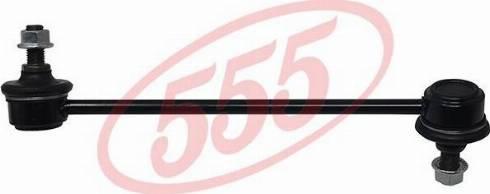 555 SLK-8200L - Entretoise/tige, stabilisateur www.widencarpieces.com