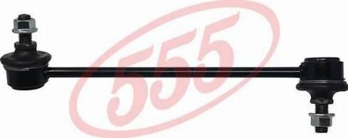 555 SLK-8200R - Entretoise/tige, stabilisateur www.widencarpieces.com