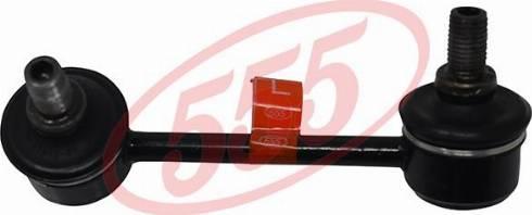 555 SL-T055L - Entretoise/tige, stabilisateur www.widencarpieces.com