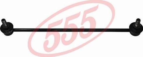 555 SL-T020 - Entretoise/tige, stabilisateur www.widencarpieces.com