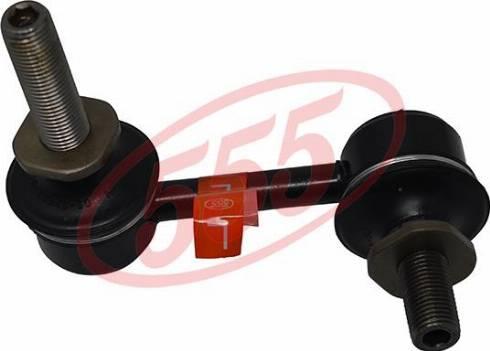 555 SL-T130L - Entretoise/tige, stabilisateur www.widencarpieces.com