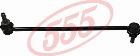 555 SL-T220 - Entretoise/tige, stabilisateur www.widencarpieces.com