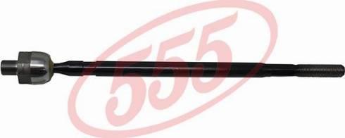 555 SR-7640L - Rotule de direction intérieure, barre de connexion www.widencarpieces.com
