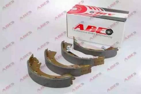 ABE C00518ABE - Jeu de freins, freins à tambour www.widencarpieces.com