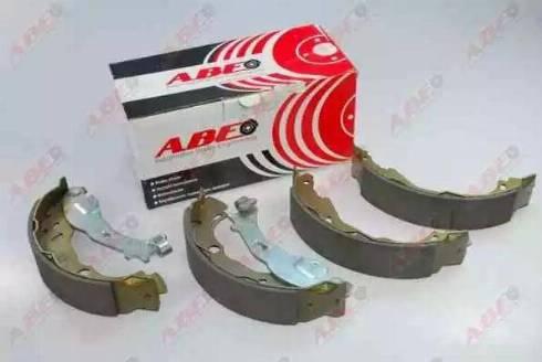 ABE C0C020ABE - Jeu de freins, freins à tambour www.widencarpieces.com