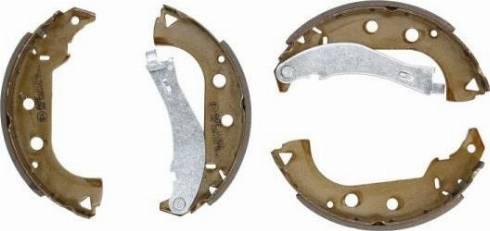 ABE C0F035ABE - Jeu de freins, freins à tambour www.widencarpieces.com