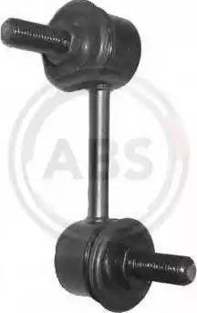 A.B.S. 260076 - Entretoise/tige, stabilisateur www.widencarpieces.com