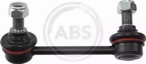 A.B.S. 260716 - Entretoise/tige, stabilisateur www.widencarpieces.com