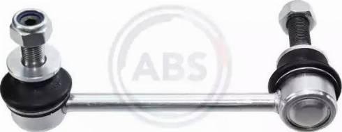 A.B.S. 260771 - Entretoise/tige, stabilisateur www.widencarpieces.com