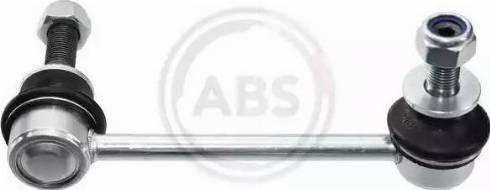 A.B.S. 260772 - Entretoise/tige, stabilisateur www.widencarpieces.com