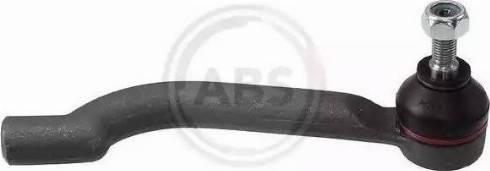 A.B.S. 230832 - Tige de biellette, rotule www.widencarpieces.com