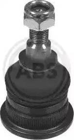 A.B.S. 220086 - Rotule de suspension www.widencarpieces.com