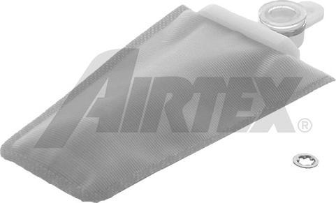 Airtex FS10519 - Filtre, unité d'alimentation de carburant www.widencarpieces.com