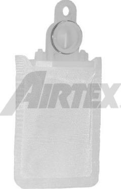 Airtex FS209 - Filtre, unité d'alimentation de carburant www.widencarpieces.com