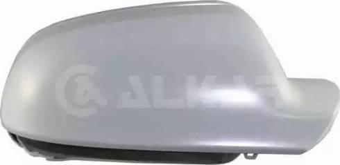 Alkar 6346785 - Revêtement, rétroviseur extérieur www.widencarpieces.com