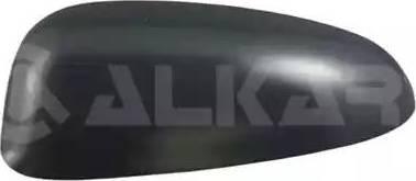 Alkar 6341927 - Revêtement, rétroviseur extérieur www.widencarpieces.com