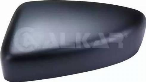 Alkar 6341665 - Revêtement, rétroviseur extérieur www.widencarpieces.com