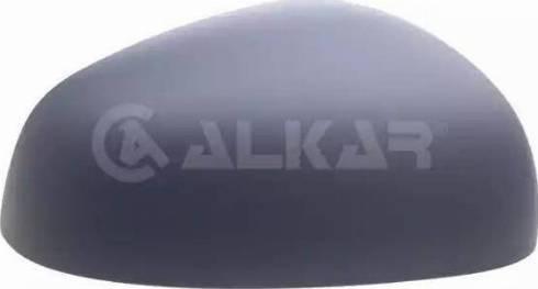 Alkar 6341191 - Revêtement, rétroviseur extérieur www.widencarpieces.com