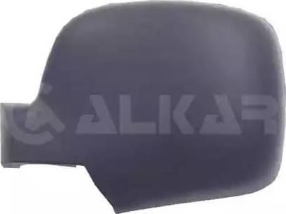 Alkar 6341160 - Revêtement, rétroviseur extérieur www.widencarpieces.com