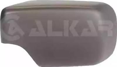 Alkar 6341849 - Revêtement, rétroviseur extérieur www.widencarpieces.com