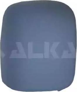 Alkar 6343955 - Revêtement, rétroviseur extérieur www.widencarpieces.com