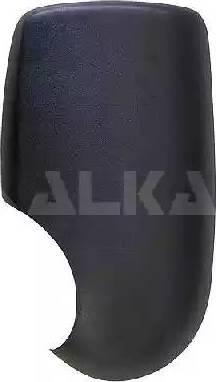 Alkar 6343960 - Revêtement, rétroviseur extérieur www.widencarpieces.com