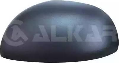 Alkar 6343926 - Revêtement, rétroviseur extérieur www.widencarpieces.com