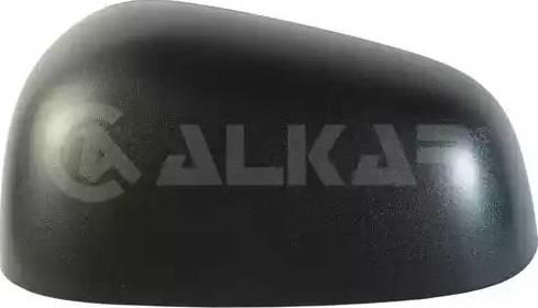Alkar 6343456 - Revêtement, rétroviseur extérieur www.widencarpieces.com