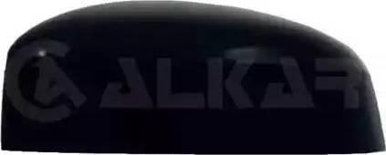 Alkar 6343401 - Revêtement, rétroviseur extérieur www.widencarpieces.com