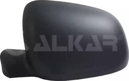 Alkar 6343698 - Revêtement, rétroviseur extérieur www.widencarpieces.com