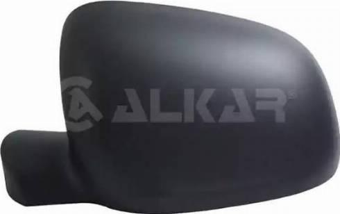 Alkar 6342698 - Revêtement, rétroviseur extérieur www.widencarpieces.com