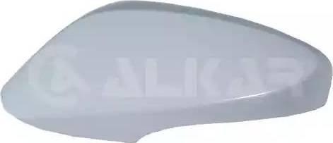 Alkar 6342612 - Revêtement, rétroviseur extérieur www.widencarpieces.com