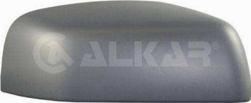 Alkar 6342043 - Revêtement, rétroviseur extérieur www.widencarpieces.com