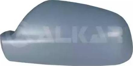 Alkar 6342307 - Revêtement, rétroviseur extérieur www.widencarpieces.com