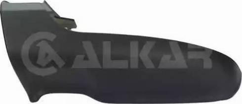 Alkar 6301699 - Revêtement, rétroviseur extérieur www.widencarpieces.com
