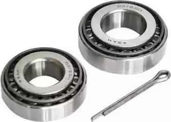 ASAM 30452 - Kit de roulements de roue www.widencarpieces.com