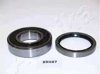 Ashika 4425027 - Kit de roulements de roue www.widencarpieces.com