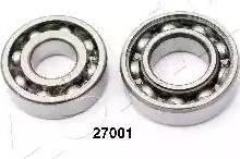 Ashika 4427001 - Kit de roulements de roue www.widencarpieces.com