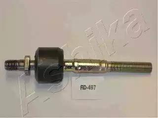 Ashika 10304497 - Rotule de direction intérieure, barre de connexion www.widencarpieces.com
